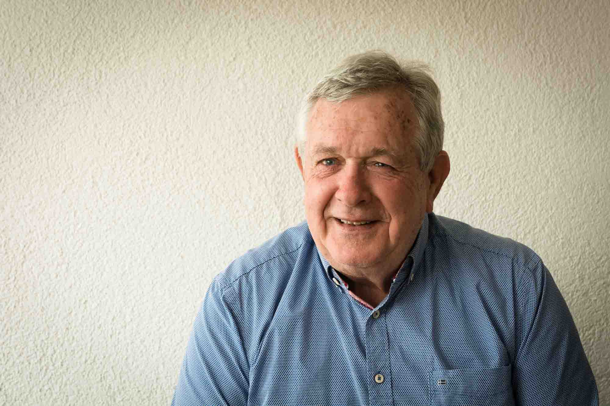 Edgar Schenk